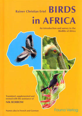 Birds in Africa: An Introduction and Survey to the Birdlife of Africa (Hardback)