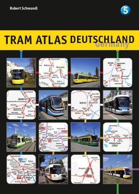 Tram Atlas Deutschland 5 (Paperback)