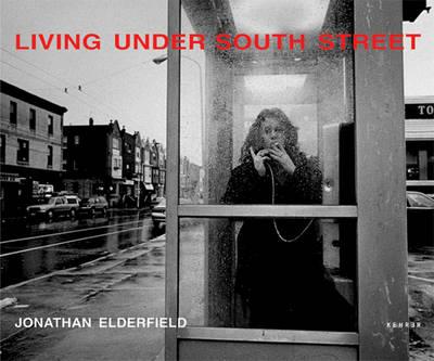 Living Under South Street (Hardback)