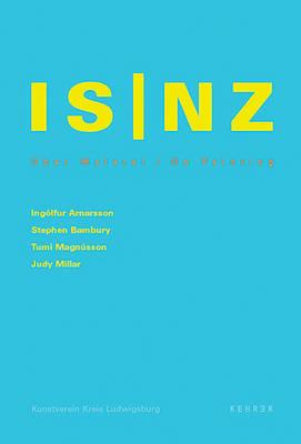 IS/NZ: On Painting (Hardback)