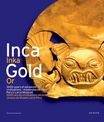 Inca Gold (Paperback)