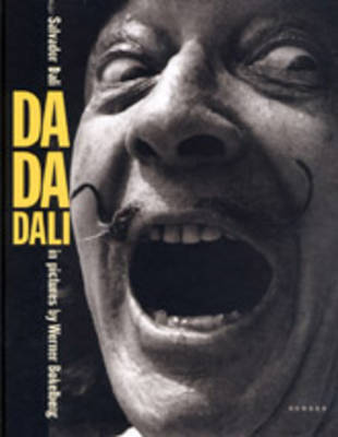 Da-Da-Dali: Salvador Dali in Pictures (Hardback)