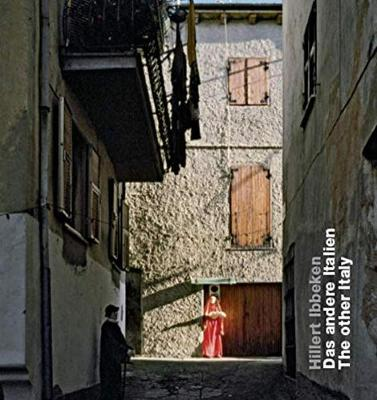 The Other Italy: Stories from Liguria and Calabria (Hardback)