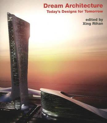 Dream Architecture (Hardback)