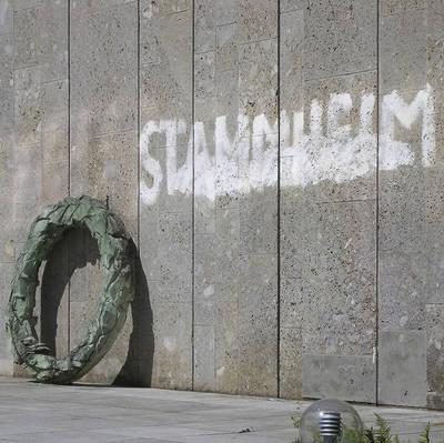 Memorials: Betrachtungen uber Denk-Male in unserer Zeit (Hardback)