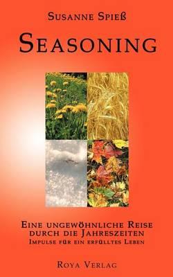 Seasoning (Paperback)