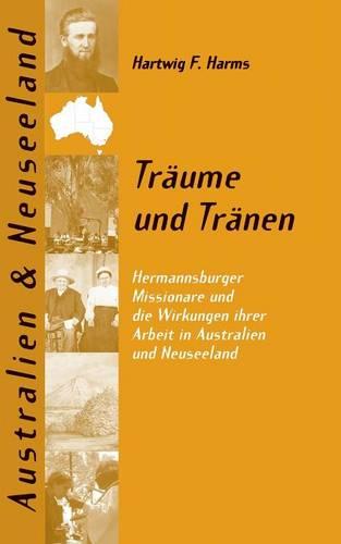 Traume Und Tranen (Paperback)