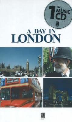 A Day in London (Hardback)
