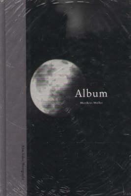 Muller Matthias - Album (Hardback)