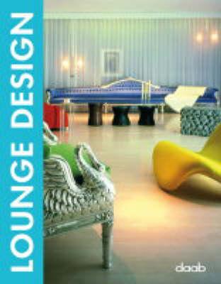Lounge Design (Hardback)