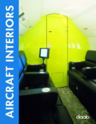 Aircraft Interiors - Design Book S. (Hardback)