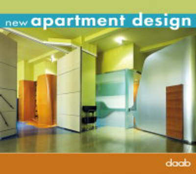 New Apartment Design - Compact Book S. (Paperback)