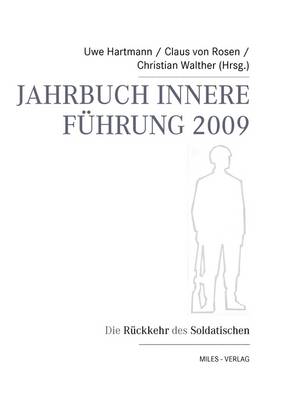 Jahrbuch Innere Fuhrung 2009 (Paperback)