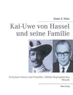 Kai-Uwe Von Hassel Und Seine Familie (Paperback)