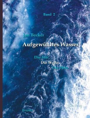 Aufgewuhltes Wasser (Paperback)