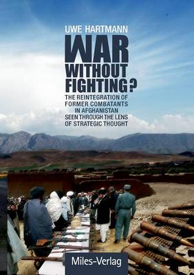 War Without Fighting? (Paperback)