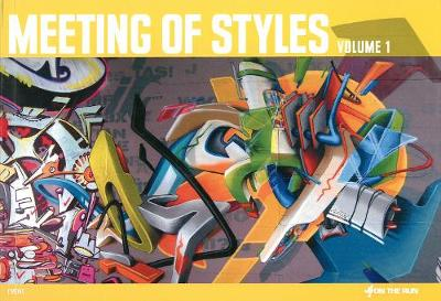 Meeting Of Styles (Paperback)