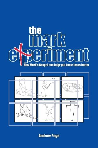 The Mark Experiment (Paperback)