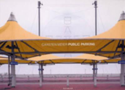 Public Parking (Hardback)