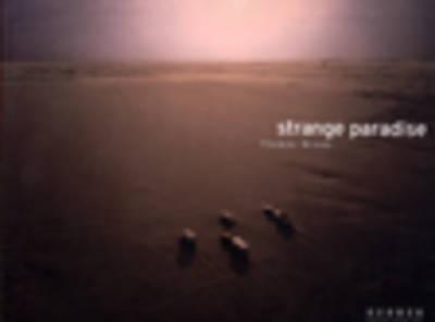 Strange Paradise: Thomas Wrede (Hardback)