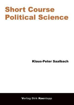 Short Course Political Science (Paperback)