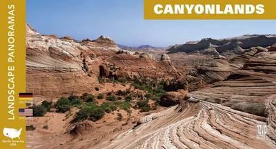 Canyonlands (Paperback)