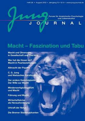 Macht - Faszination Und Tabu (Paperback)