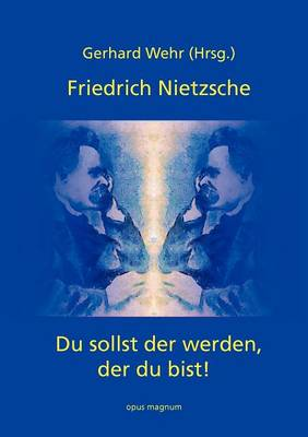 Friedrich Nietzsche (Paperback)