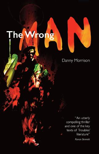 The The Wrong Man 2018 (Paperback)