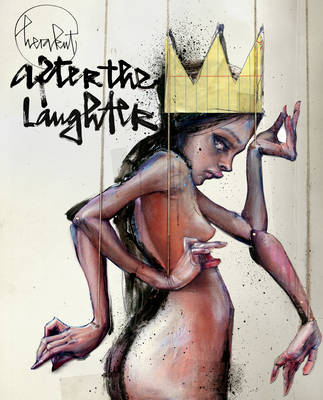 After the Laughter: The 2nd Book of Herakut (Hardback)