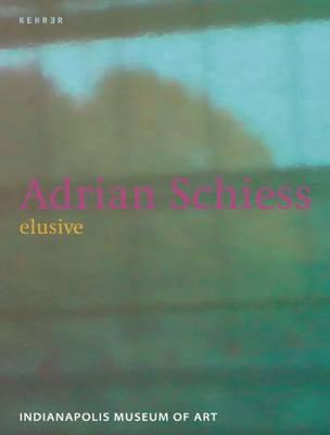 Schiess, Adrian: Elusive (Paperback)