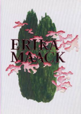 Erika Maack (Hardback)