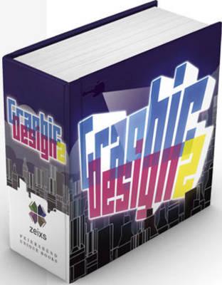 Graphic Design: v. 2 - Design Cube Series (Hardback)