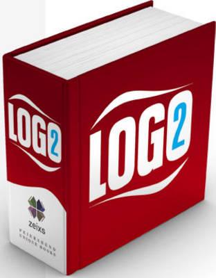 Logo: v. 2 - Design Cube Series (Hardback)