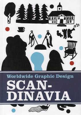 Skandinavia - Graphic Design Worldwide (Paperback)