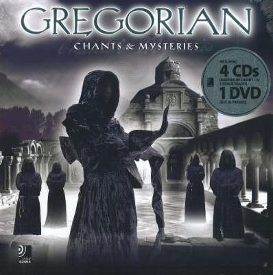 Gregorian: Chants and Mysteries (Hardback)