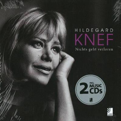 Hildegard Knef (Hardback)