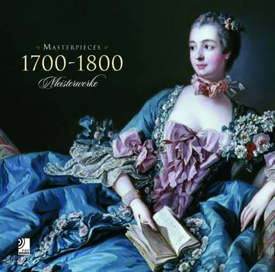 Masterpieces 1700-1800 (Hardback)