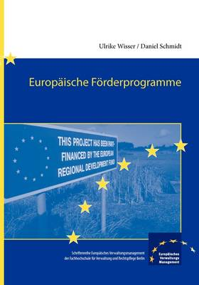 Europaische Forderprogramme (Paperback)