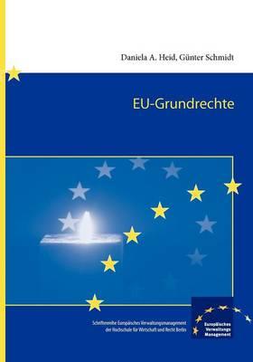 Eu-Grundrechte (Paperback)