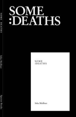 Some Deaths (Paperback)