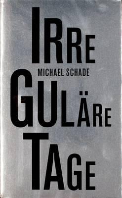 Irregulare Tage (Paperback)