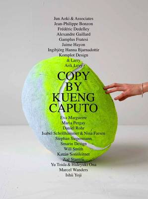 Copy (Paperback)