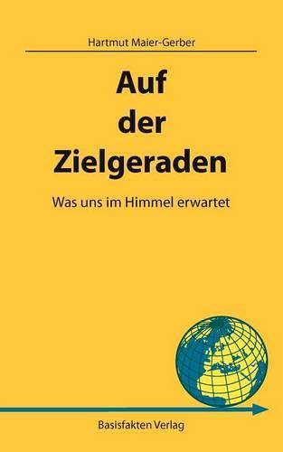 Auf Der Zielgeraden (Paperback)