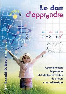 Le Don D'Apprendre (Paperback)