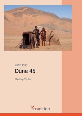 Dune 45 (Paperback)