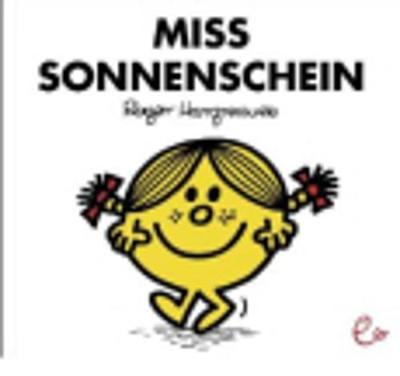 Mr Men Und Little Miss: Miss Sonnenschein (Paperback)