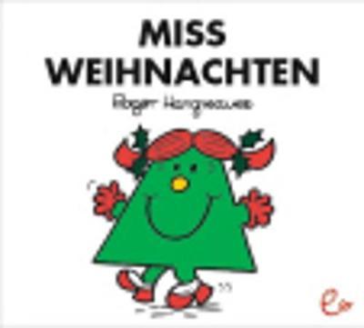 Mr Men und Little Miss: Miss Weihnachten
