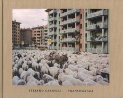 Stefano Carnelli - Transumanza (Hardback)