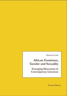 African Feminism, Gender and Sexuality: Emerging Discourses in Contemporary Literature (Paperback)